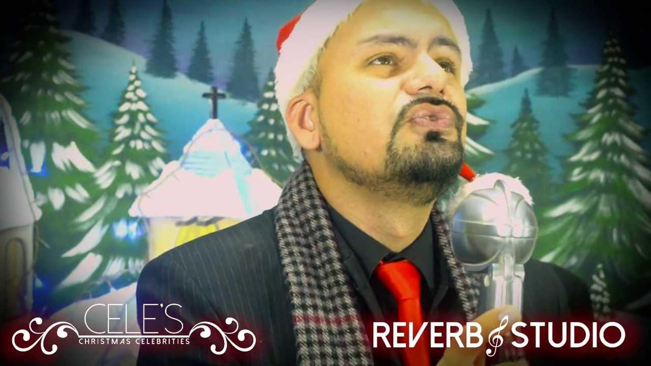 Roque Frikas - Do you hear what I hear - CELE´s Christmas Celebrities
