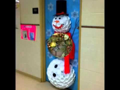Manualidades para esta navidad 2015 youtube - Manualidades infantiles para navidad ...