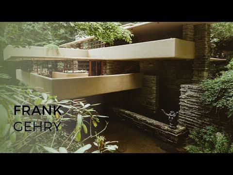 Frank Gehry   O Tendencioso