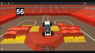 Roblox Monster Jam Freestyle Event Commentary #2 (Stopping Currysexual Fans Since 2017)