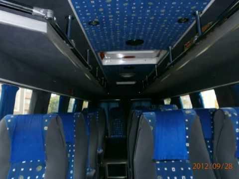 Где заказать билеты на автобус Симферополь – Пятигорск