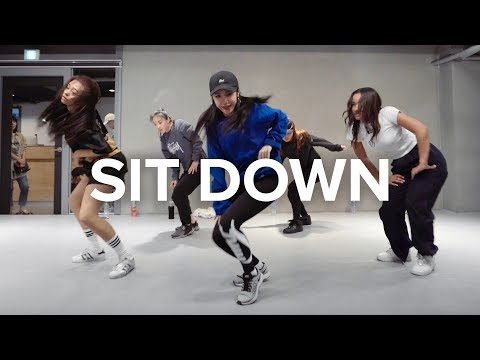 Sit Down ft. Ty Dolla $ign, Lil Dicky, E-40 - Kent Jones / Beginners Class