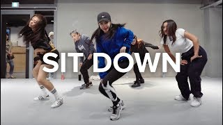 Sit Down ft. Ty Dolla $ign, Lil Dicky, E-40 - Kent Jones / Beginner's Class