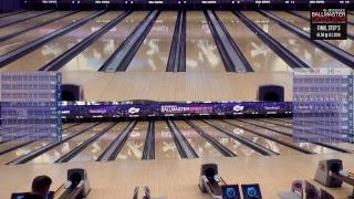 Brunswick Ballmaster Open 2018 - Final Step 3