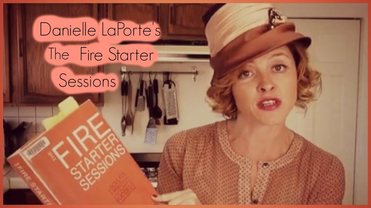 firestarter summary
