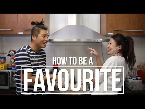 How To Be A Favourite - TSL Comedy