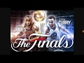 NBA Finals mix HUMBLE