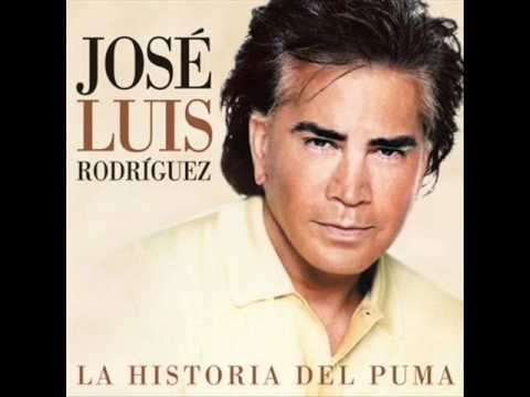 Jose Luis Rodriguez Silencio Youtube
