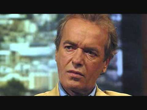 BBC Bookclub: Martin Amis (August 9th 2001)
