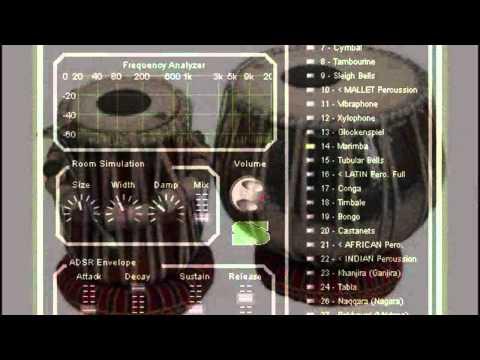 Syntheway Sitar Tabla Vst Instruments Syntheway