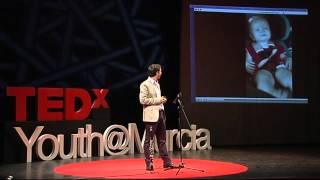 El poder de la música | Javier  Pérez Garrido | TEDxYouth@Murcia