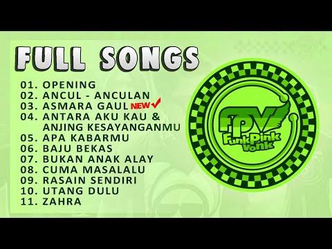 FPV REGGAE - LAGU TERBARU & FULL SONGS #1