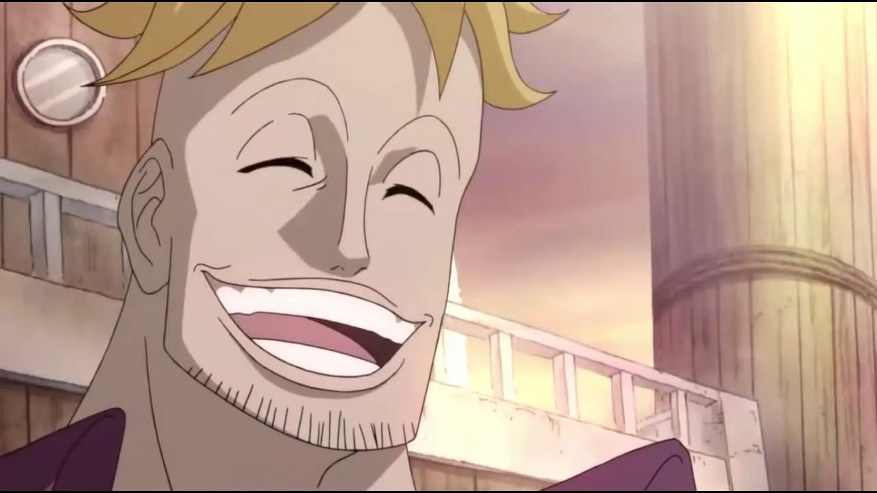 One Piece (English Dub) Ace's Death - YouTube