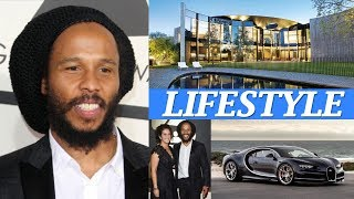 Ziggy Marley Lifestyle, Net Worth, Girlfriends, Songs, Wife, Age, Biography, Family, Car, Facts !