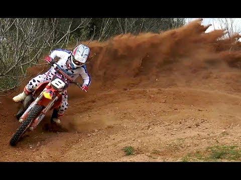 Ivan Ferrer Mateos | motocross KTM SX 125