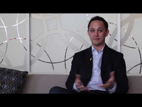 CMA Channel Roundtable- Google's David Resnick on Channel Investment