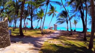 Diani Sea Lodge Resort Diani Beach Ukunda Kenia Südküste Reisebüro Fella