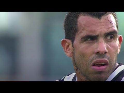 Fiorentina-Juventus 4-2. Highlights