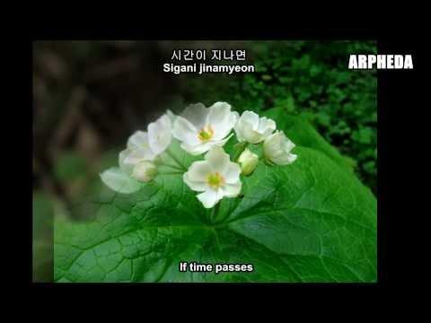 [KOR/ROM/ENG] SHINee's JONGHYUN 종현 - (산하엽) Skeleton Flower