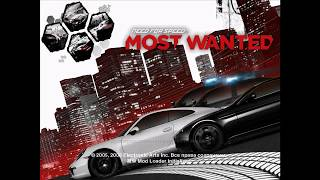 NfS Most Wanted - How to Beat Razor on the First Race?