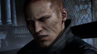 Resident Evil 6 Jack Campaign Walkthrough