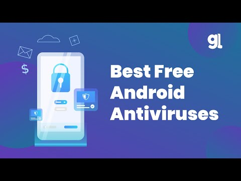 Top Best Free Antivirus For Android (2020)