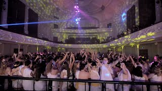 University of Auckland First Year Toga Party 2016
