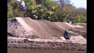 Florida MOTO News - Sunshine State Vintage Motocross Club race at Tampa MX