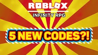 secret and codes infinity rpg