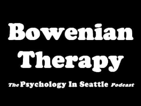 Bowenian Therapy