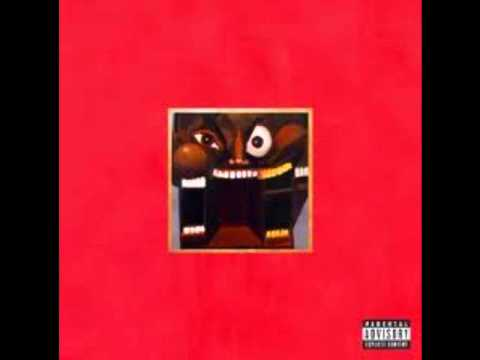 KANYE WEST - DEVIL IN A NEW DRESS FEAT. RICK ROSS (NEW 2010)