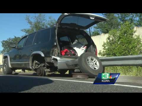 CA report: Deadly drugged driving crashes outnumber drunk driving ones