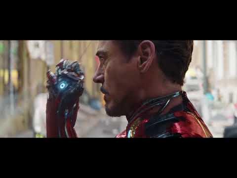 Avengers: Cuộc Chiến Vô Cực | The End thumbnail
