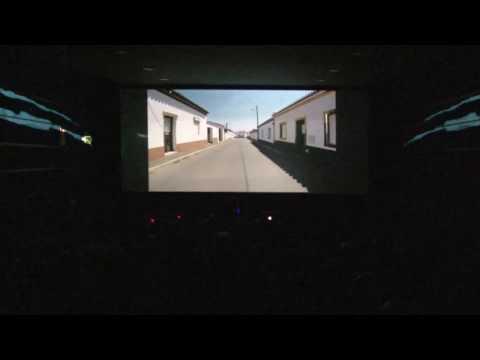 Deison & Hybrida Visuals Live at Visionario - Udine Italy 10-3-2017