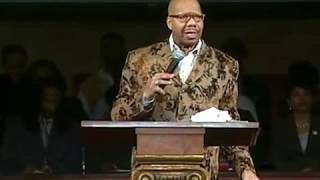 Noah and the Ark - Genesis 6 & Ephesians 2 - Rev Jasper Williams Jr