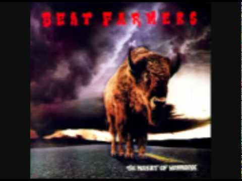 'MAKE IT LAST' by The BEAT FARMERS - original album track.avi