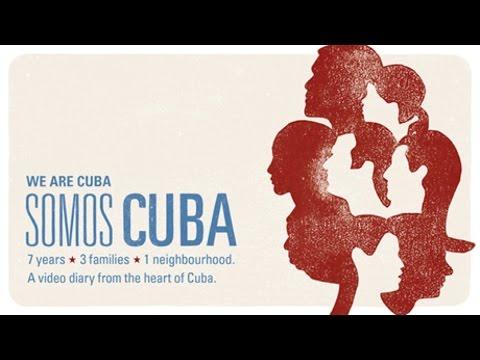 Somos Cuba | Trailer (deutsch) ᴴᴰ