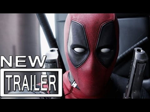Trailer Deadpool Subtitle Indonesia 2016 HD