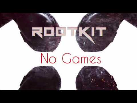 Rootkit-No Games (From Heldeep Dj Tools EP Part 7)
