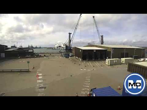 MMD (Shipping Services) Ltd. - Store Demolition