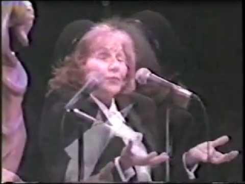 Maria Esperanza Speaking in Philadelphia  mp4