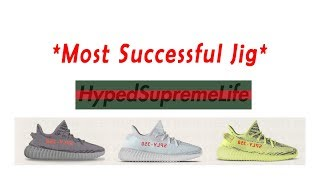 HOW TO COP YEEZYS FOR RETAIL 🚨UPDATED🚨 JIG *MOST SUCCESSFUL METHOD* 2017-2018