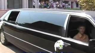 Свадьба в Днепропетровске. Лучшие  лимузины  Prime-auto(, 2011-01-13T20:46:04.000Z)