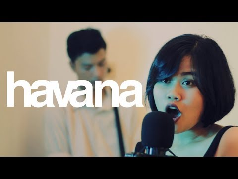 Havana - Camila Cabello (Carlos Santana Style Cover)