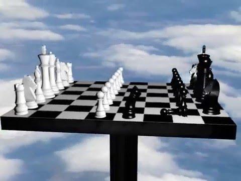 Chess Animation