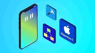 Введение в iOS, MVC и Objective C [GeekBrains]
