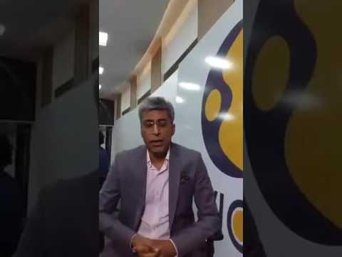 LiveStream: Rohit Gandhi on Refugees - World Refugee Day