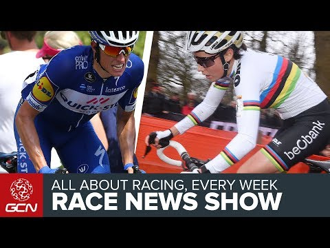 The GCN Race News Show : Challenge Mallorca, Vuelta A San Juan & The Great Ocean Road Race