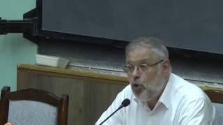 М. Хазин о Новой Хронологии.