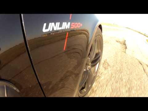 Audi RS6 Madness Motorsport